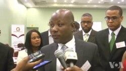 Ayiti: Òganizasyon yon Kòlòk Entènasyonal sou Sekirite Fonsyè; Inisyativ Gassant Legal Group