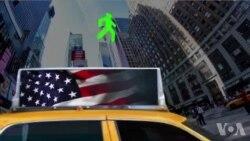 走进美国: 女性超级英雄齐聚纽约动漫展