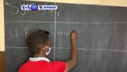 VOA60 Afrique du 20 avril 2020