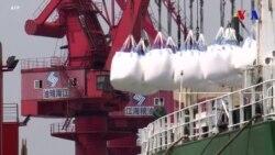 Amerika ilə Çin yenidən ticarət danışıqları aparır