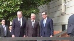 中國代表團據報擬赴美簽署第一階段貿易協議