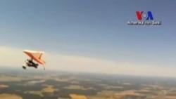 Planörcülükle Yamaç Paraşütçülüğüne Yoğun İlgi