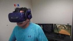 Teknologi Realitas Maya untuk Cegah Demensia