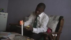 South Africa's Electricity Shortages Hit Poor Hard