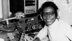 George Collinet, légende africaine de la radio