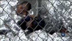 Час-Тайм. Імміграційна криза на кордоні США – деталі