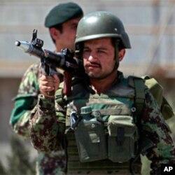 واشنگتن پست: سراب خروج از افغانستان