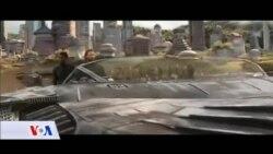 Holivudsko ljeto: Avengers, Deadpool, Jurski svijet, Oceans 8 ...