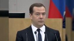 دیمتری مدودف: تحریمها مشکلات زیادی به روسیه تحمیل کرده است