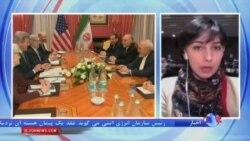 چهارمین روز ماراتن مذاکرات هستهای ایران و آمریکا در لوزان