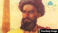 Boborahim Mashrab (1653-1711)