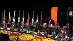 英联邦政府首脑会议遭到一些国家抵制