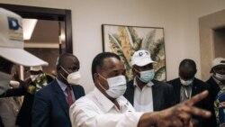 La justice valide la victoire du président Denis Sassou N'Guesso