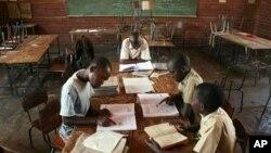Moçambique: Professores de Nampula exigem colocação