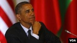 ທ່ານ Barack Obama ຈະເປັນປະທານາທິບໍດີ ສະຫະລັດ ຄົນທຳອິດ ທີ່ຈະເດີນທາງໄປຢ້ຽມຢາມລາວ ເວລາທ່ານເຂົ້າຮ່ວມ ກອງປະຊຸມອາຊຽນ.