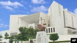 وزیر قانون کی 25 مئی کوعدالت عظمٰی میں طلبی