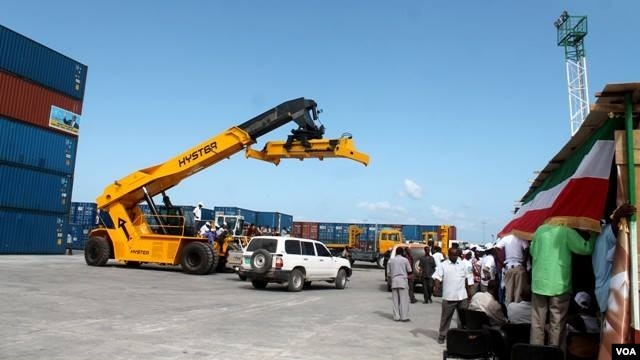 Ethiopia, Somaliland Sign Accord to Boost Use of Berbera Port