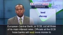 Phát âm chuẩn - Anh ngữ đặc biệt: ECB Moves (VOA)