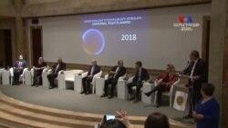 Նիկոլ Փաշինյանի ելույթը Համընդհանուր իրավունքների մրցանակաբաշխությանը