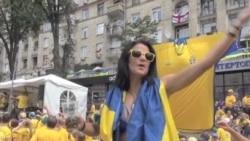Украина – бесплатное жилье для гостей