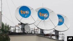 L'engin sera utilisé par l'Algérie, entre autres, pour la diffusion télévisuelle et les télécommunications d'urgence
