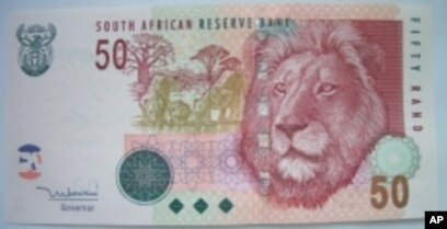 The Value Of Fluctuating South African Rand Against Foreign Exchange Rates Helps Make Africa