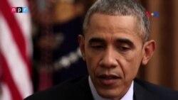 TT Obama: Những người chống Nhà nước Hồi giáo sẽ thắng