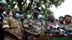 Crise malienne: entretien avec Hameye Mahamane Maïga, responsable du mouvement des Jeunes patriotes
