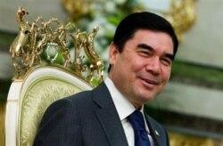 Berdimuhammedovning Turkmanistoni - Navbahor Imamova