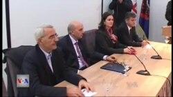 PDK dhe LDK, marrëveshja për bashkëqeverisje