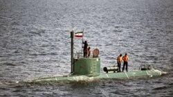 آمریکا می گوید کشتی هایش را در خلیج فارس نگاه می دارد