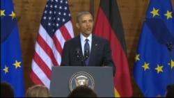 Obama Germany