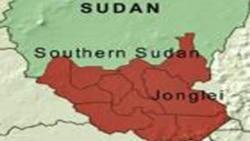 تعیین شرایط برای همه پرسی از سوی حزب حاکم سودان