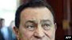 Hosni Mubarak uspešno operisan u Nemačkoj