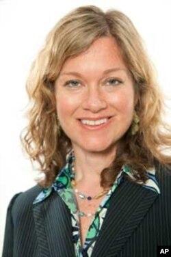 家庭研究委员会人类尊严中心主任珍妮•莫纳汉