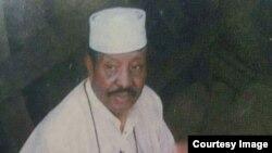 Prof. Sheikh Ahmed Nabhany