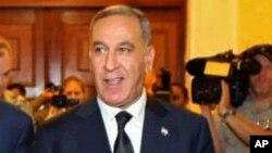 Firayim Ministan Iraqi Haidar al-Abadi