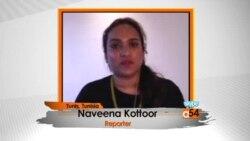 Naveena Kottoor on latest violence in Tunisia