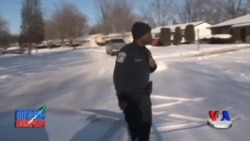 Politsiya ustidan nazorat