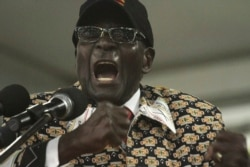 Report on Mugabe Holiday Criticism Filed By Irwin Chifera