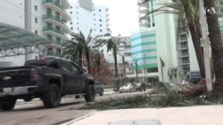 Miami se levanta tras el paso agresivo de Irma