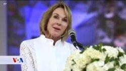 Ko je nova ambasadorica SAD u Ujedinjenim Nacijama Kelly Craft?