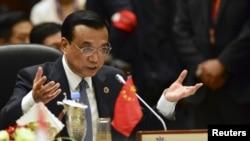 Chuyến công du Việt Nam của ông Lý Khắc Cường là chuyến thăm cấp cao đầu tiên của một giới chức nhà nước Trung Quốc sau khi ban lãnh đạo mới của ông Tập Cận Bình lên nắm quyền ở Bắc Kinh hồi cuối năm ngoái.