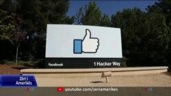 Kritika ndaj kompanisë Facebook për ndikim negativ tek përdoruesit