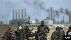 Libya'da Petrol Üretimi Sıfıra İndi