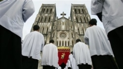 Religious Freedom Still Lags in Vietnam