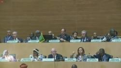 Les conflits au menu du sommet de l'Union africaine en Ethiopie
