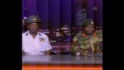 Zimbabwe Military Assures Nation of President's Safety After State Take Over