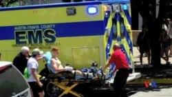 2017-05-02 美國之音視頻新聞: 德州大學刀刺事件致1人喪生,多人受傷 (粵語)