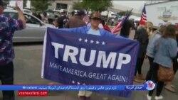 پرزیدنت ترامپ، موضوع اصلی دو حزب در انتخابات میان دورهای کنگره آمریکا
